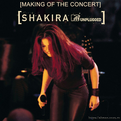 Shakira, MTV Unplugged